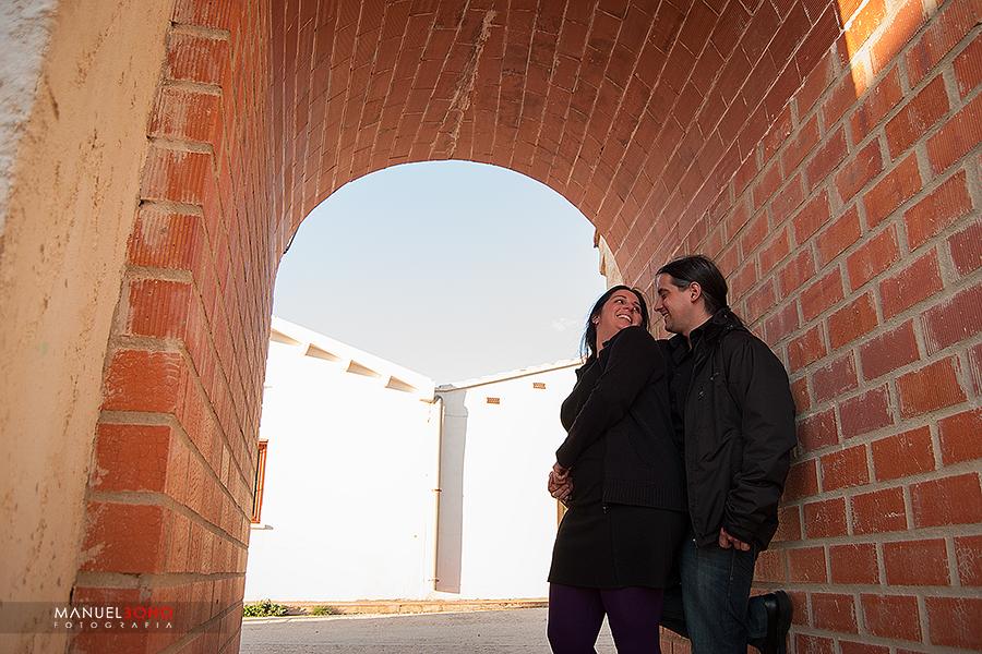 Sergio + Bea escapada de semana santa