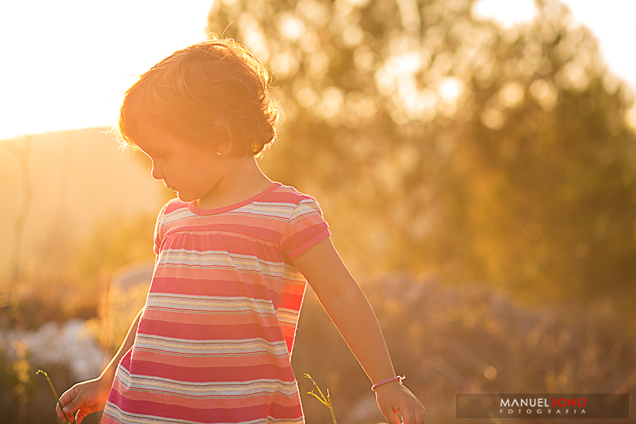 Naturaleza, amor y felicidad – Unos dias de vacaciones