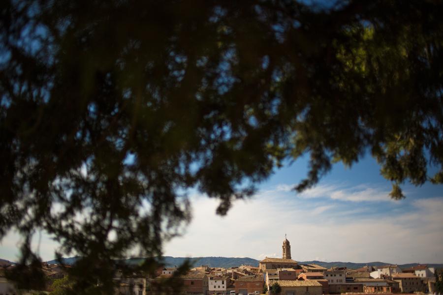 Escapada por el Bajo Aragon | La Codoñera