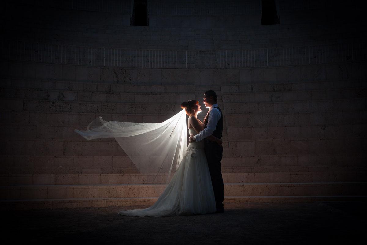 Segundo fotografo de bodas