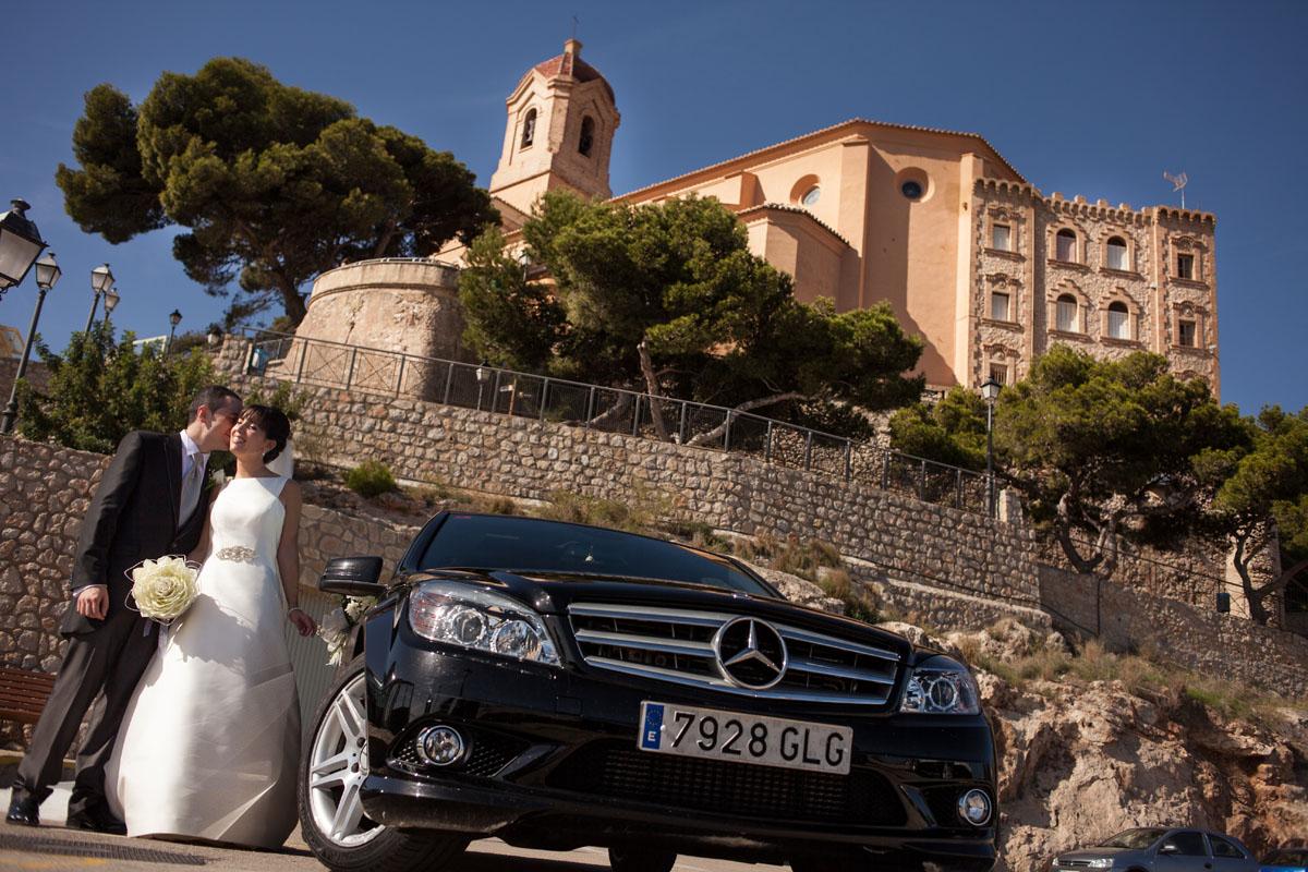 Reportaje de boda en Valencia, Fotografo de bodas Valencia, Boda Castillo de Cullera (13)