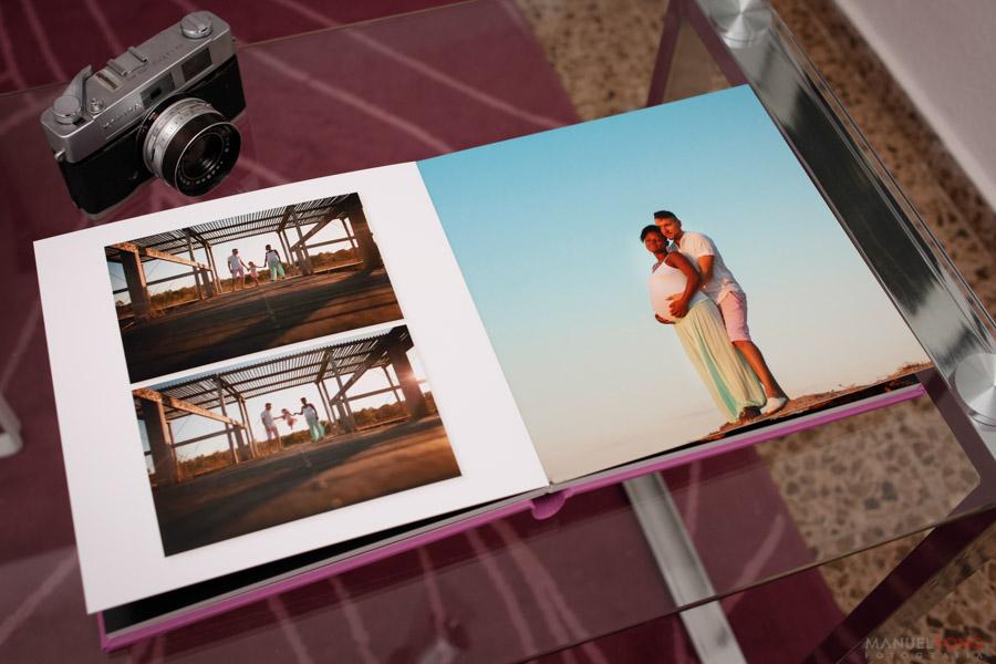 Fotografia de bebes Valencia- Album de bebe (5)