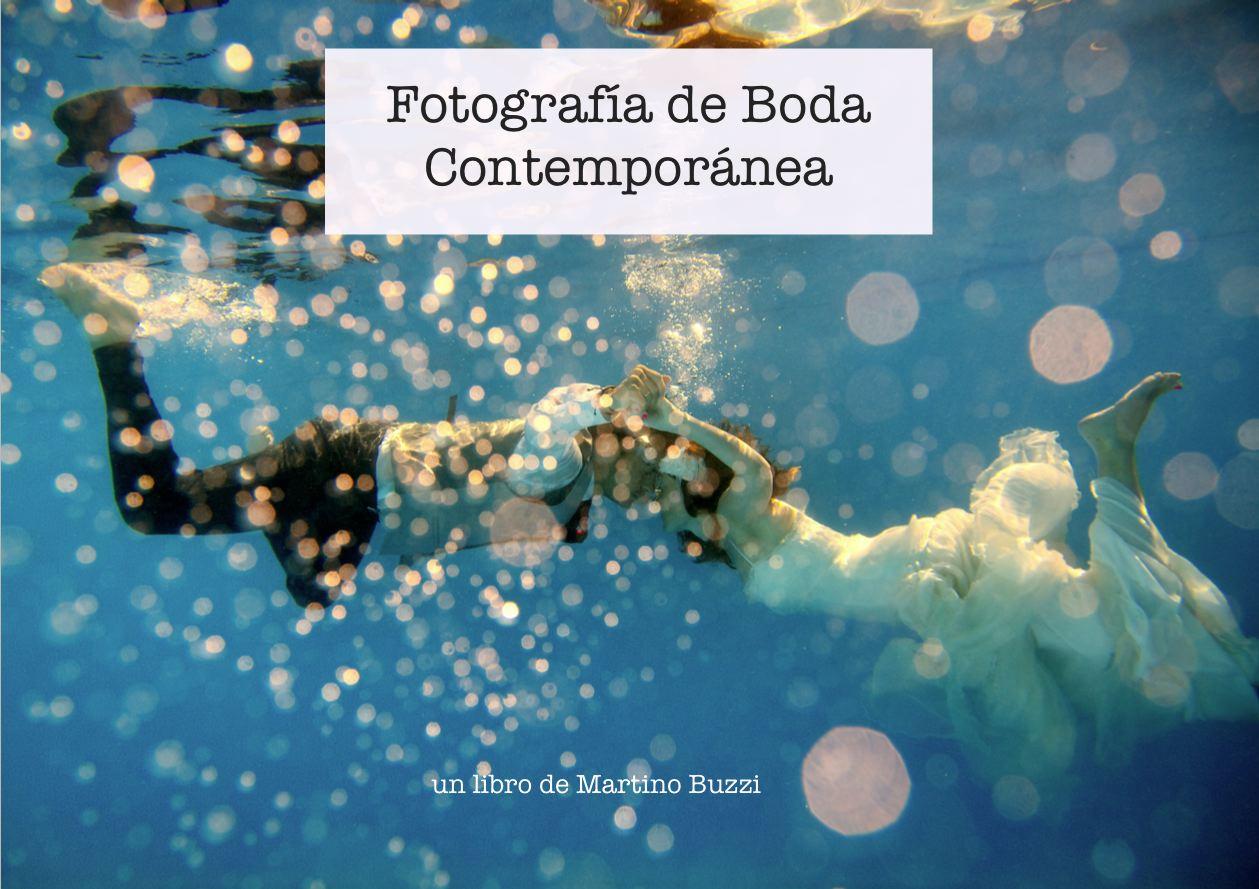 Fotografia de Boda Contemporanea
