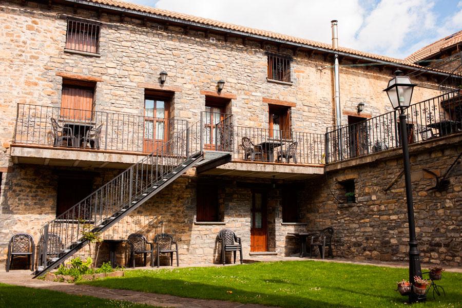 Fotografía de viaje, Casa Brandes