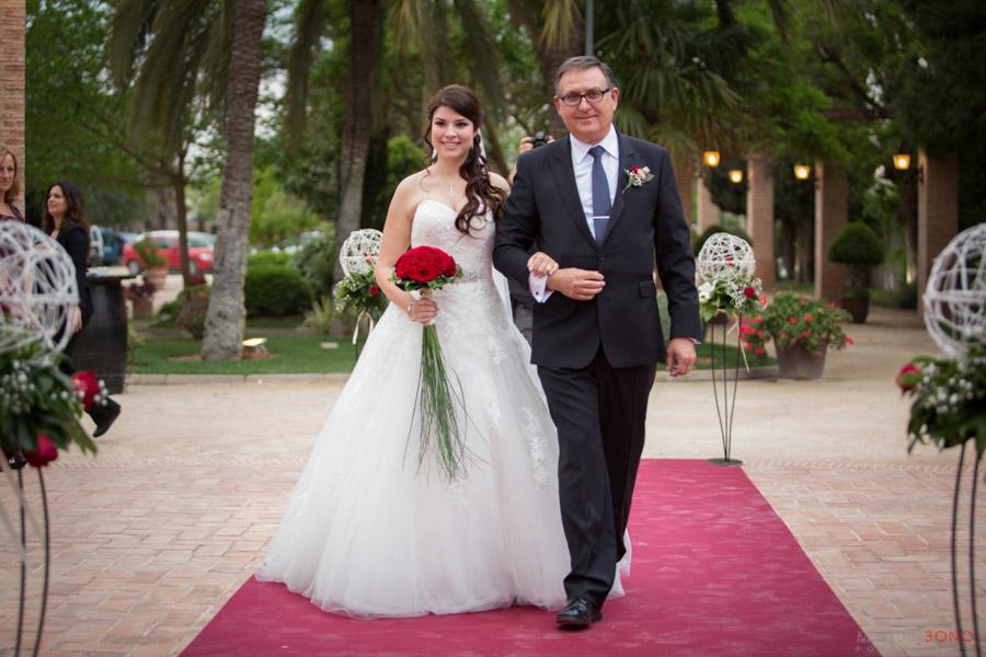 Fotografos de boda en Valencia, Jardines de la Cartuja, Puzol-19