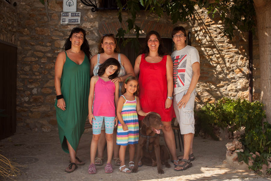 Els Roslidos, Casa Rural La solera