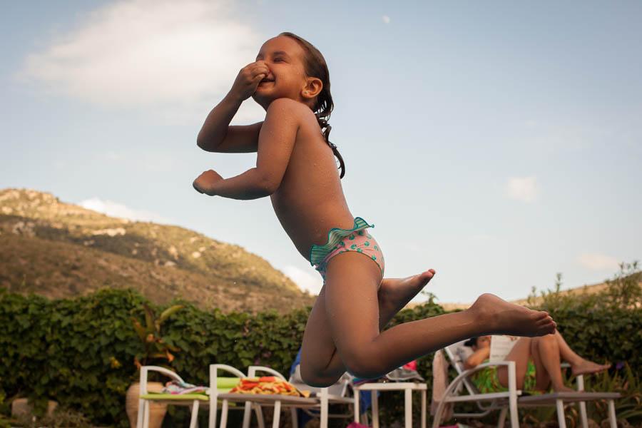 Fotografo de vacaciones | Sol, Piscina, Tumbona y poco más.