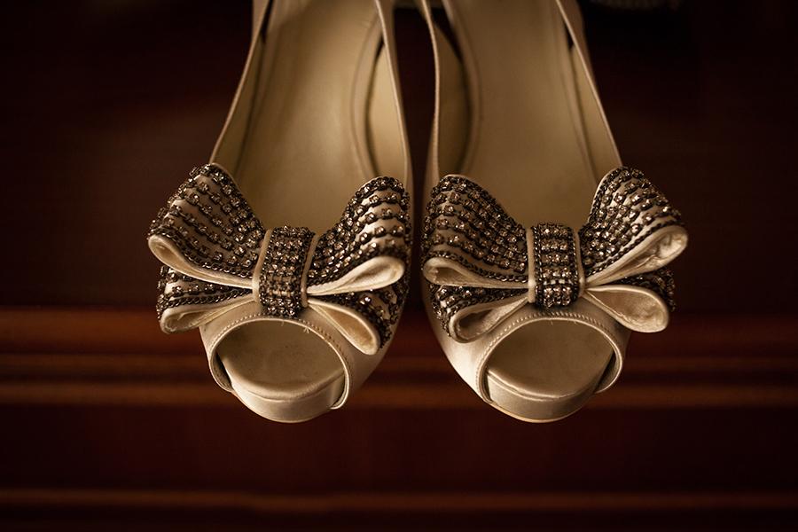 mejores zapatos de novia