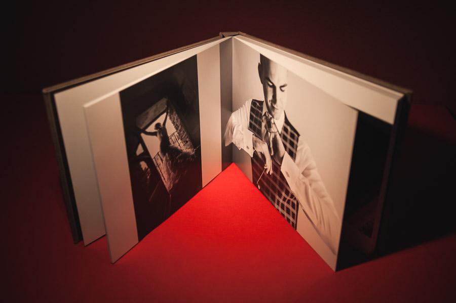 Album de Bodas Retro