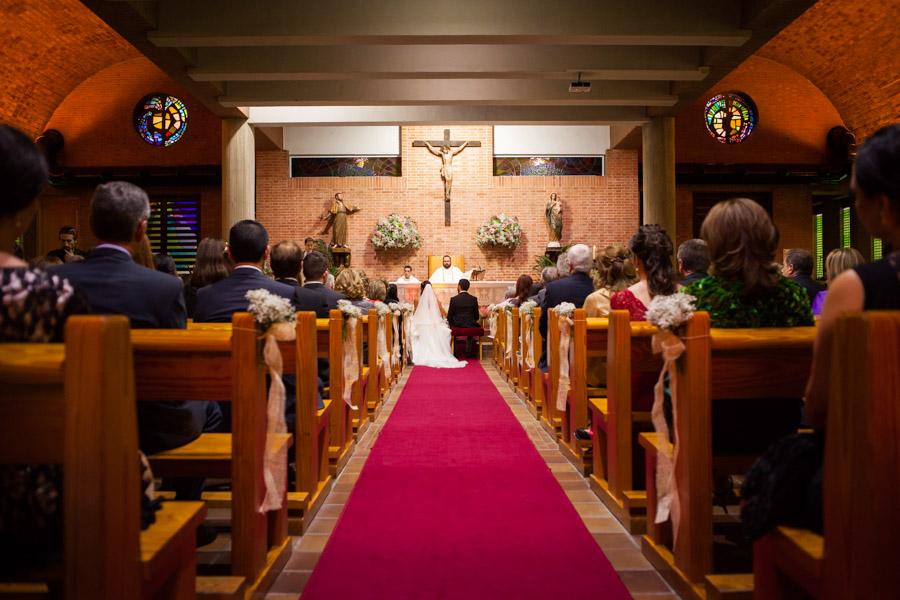 boda iglesia murcia