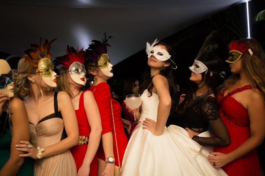 reportaje de boda veneciano