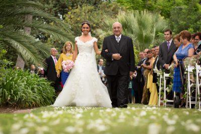 el dia de la boda