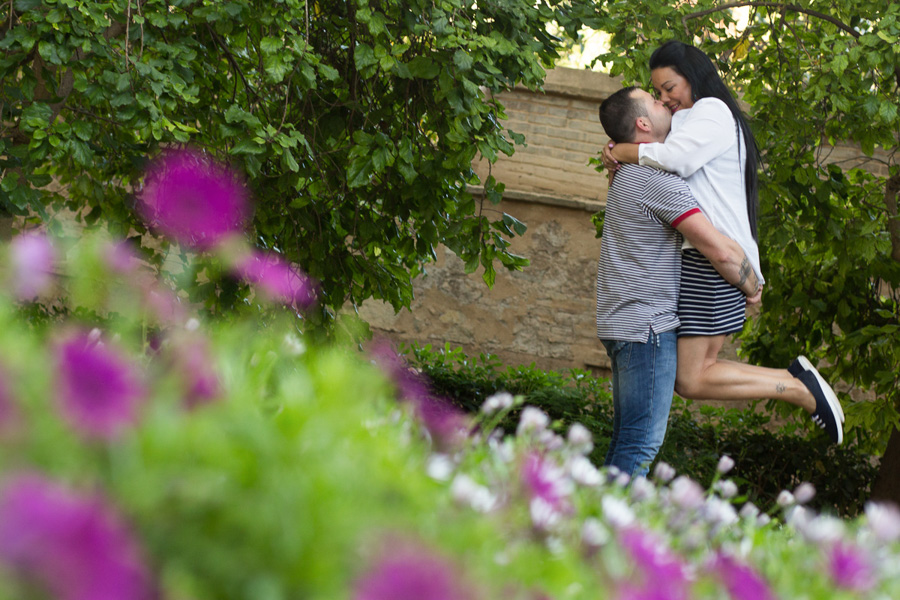 Preboda Jardines del Monforte, fotografias de pareja en valencia-007