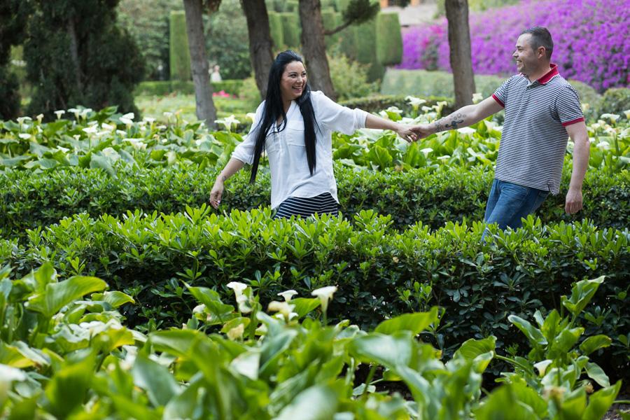 Preboda Jardines del Monforte, fotografias de pareja en valencia-018