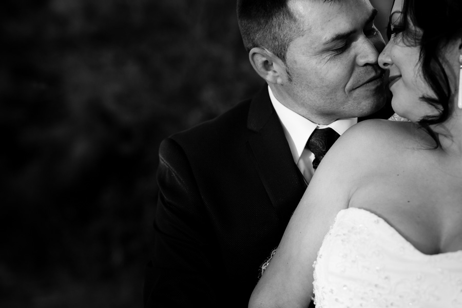 fotos de boda con amor