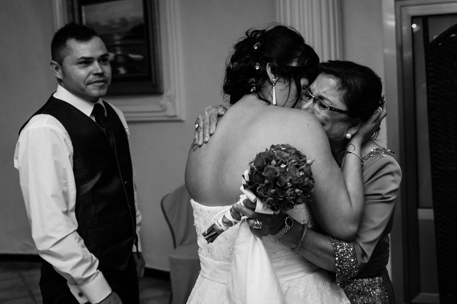 ramo madre novia