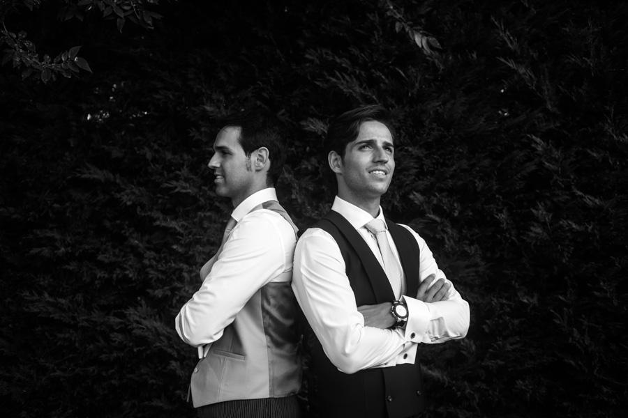 Reportaje de boda en palencia