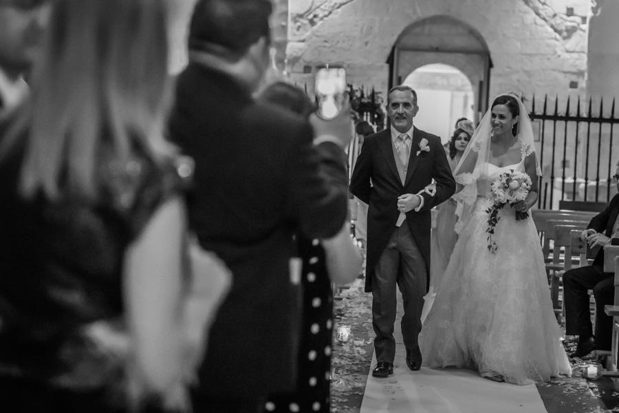 Reportaje de bodas en palencia