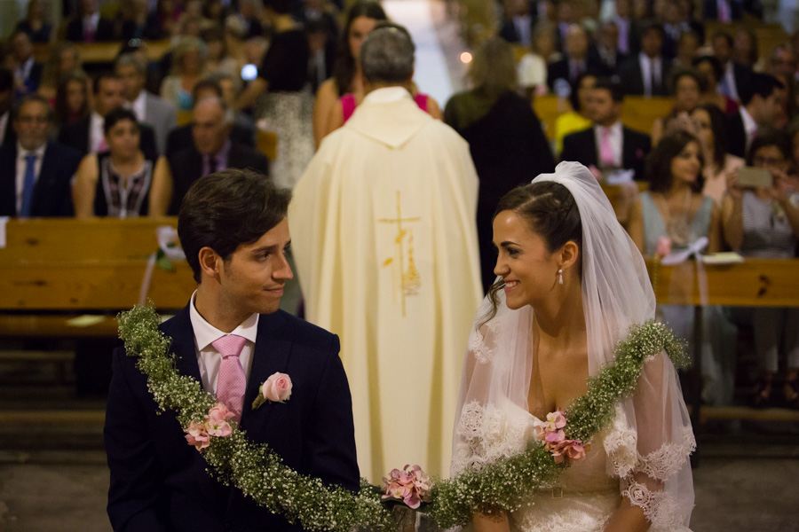 lazada en boda