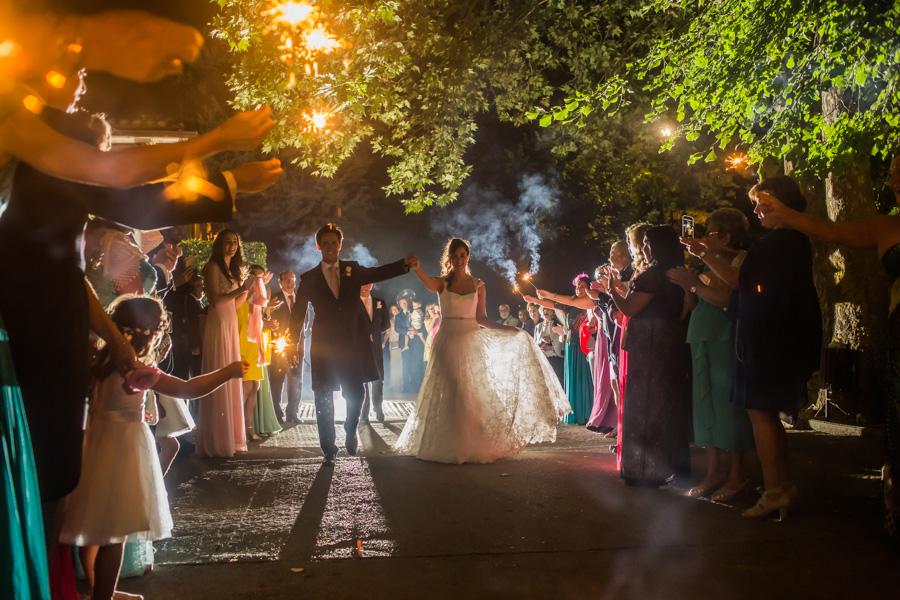 Reportajes de boda diferente