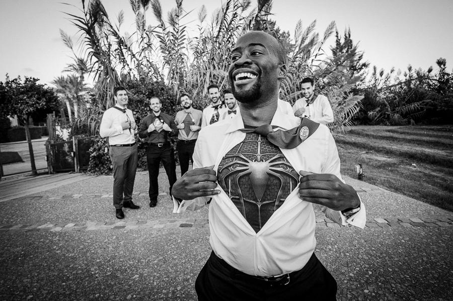 fotos unicas de boda