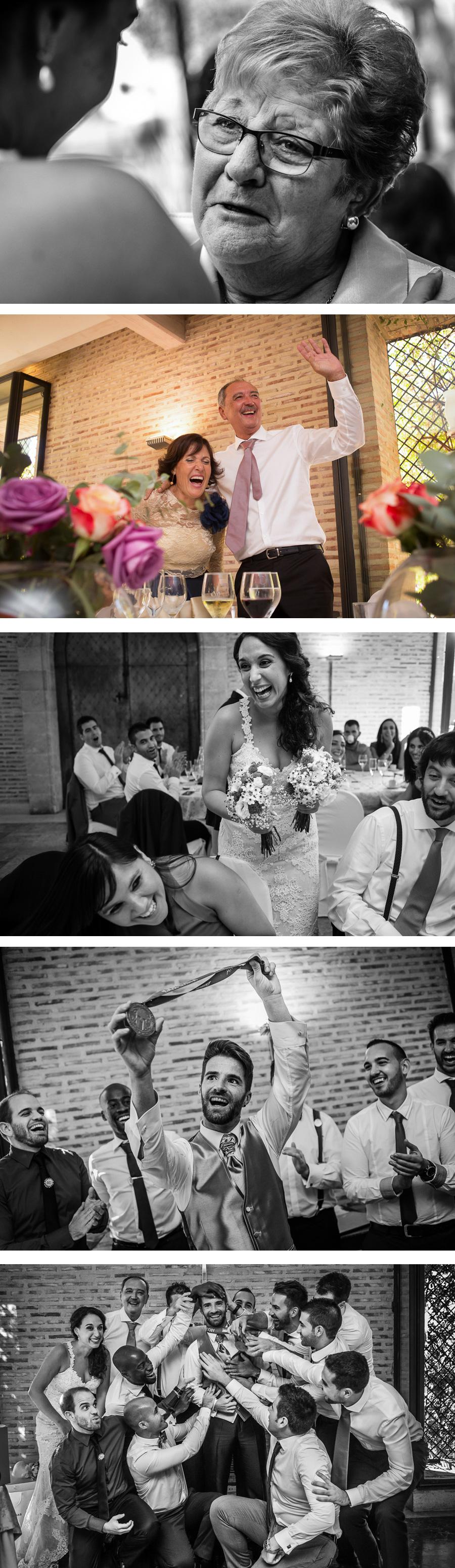 boda en el puig