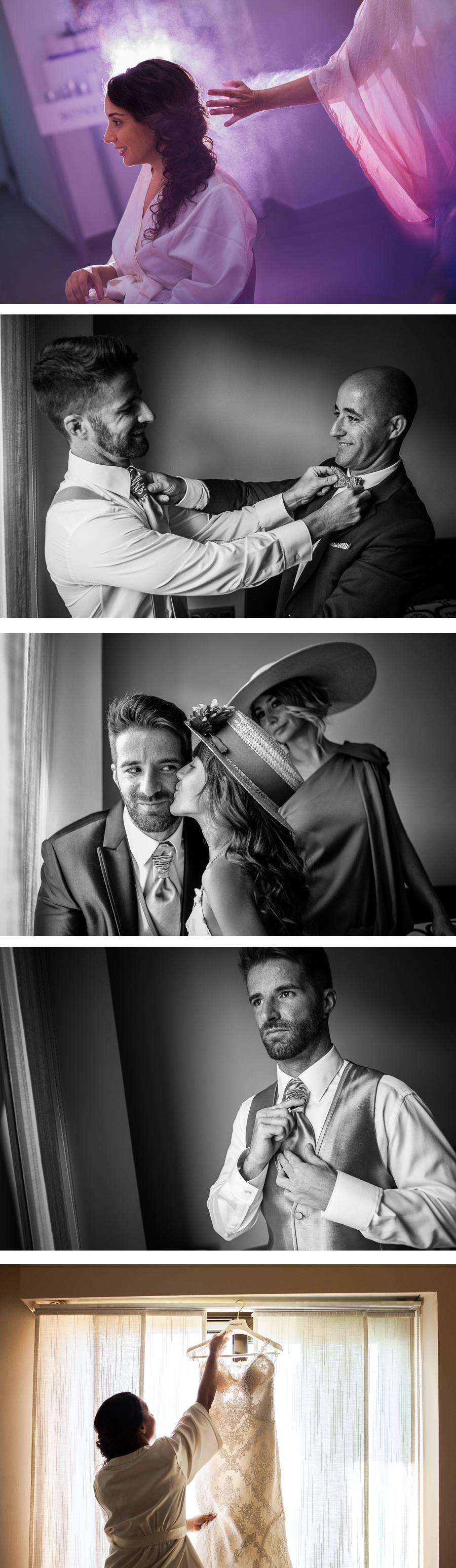 fotografo de bodas el puig