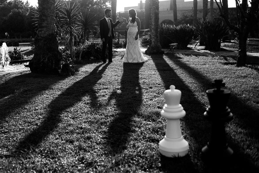 fotos boda huerto de santa maria
