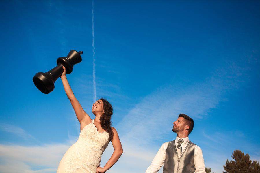 fotos de boda diferentes