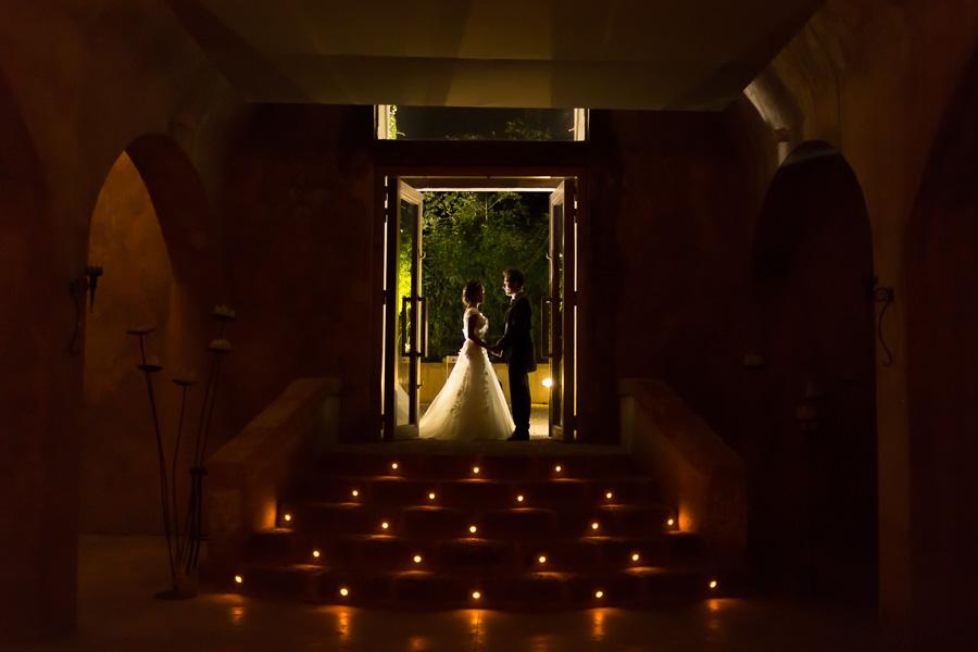 Fotos de bodas diferentes | Un reportaje diferente para tu boda