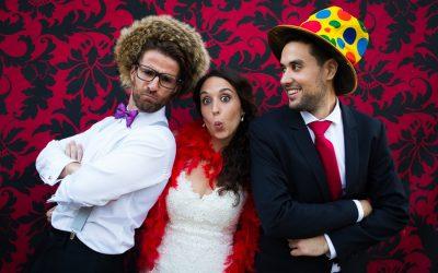 Photocall para bodas | Sorprende a tus invitados