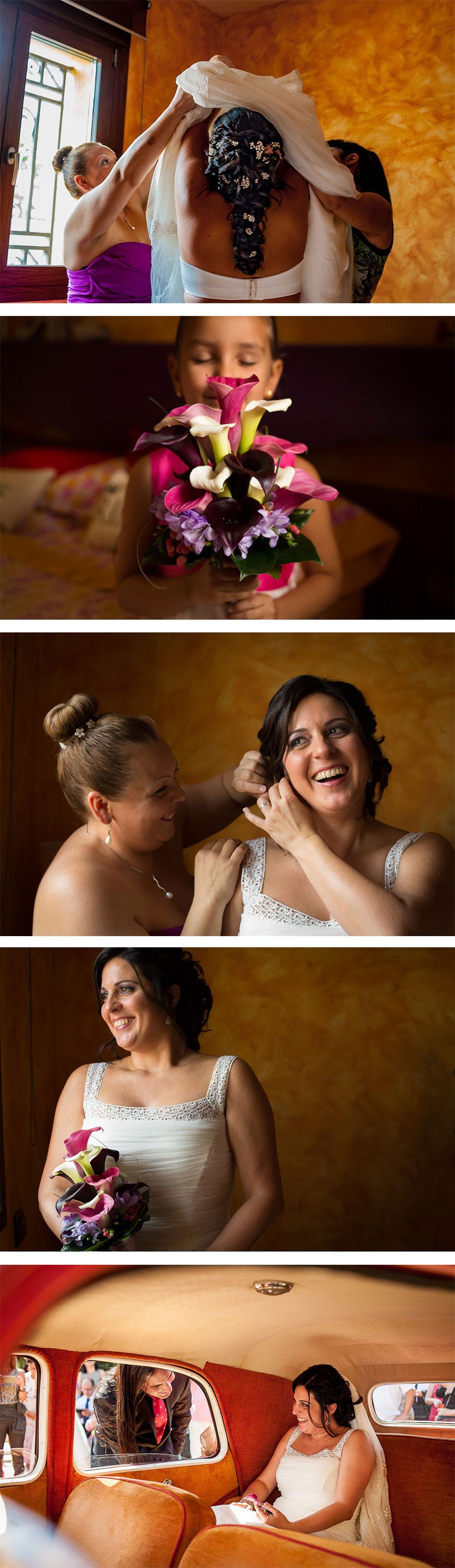 fotografia de boda finca el lebrel