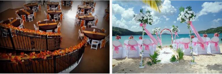 decoraciones para boda