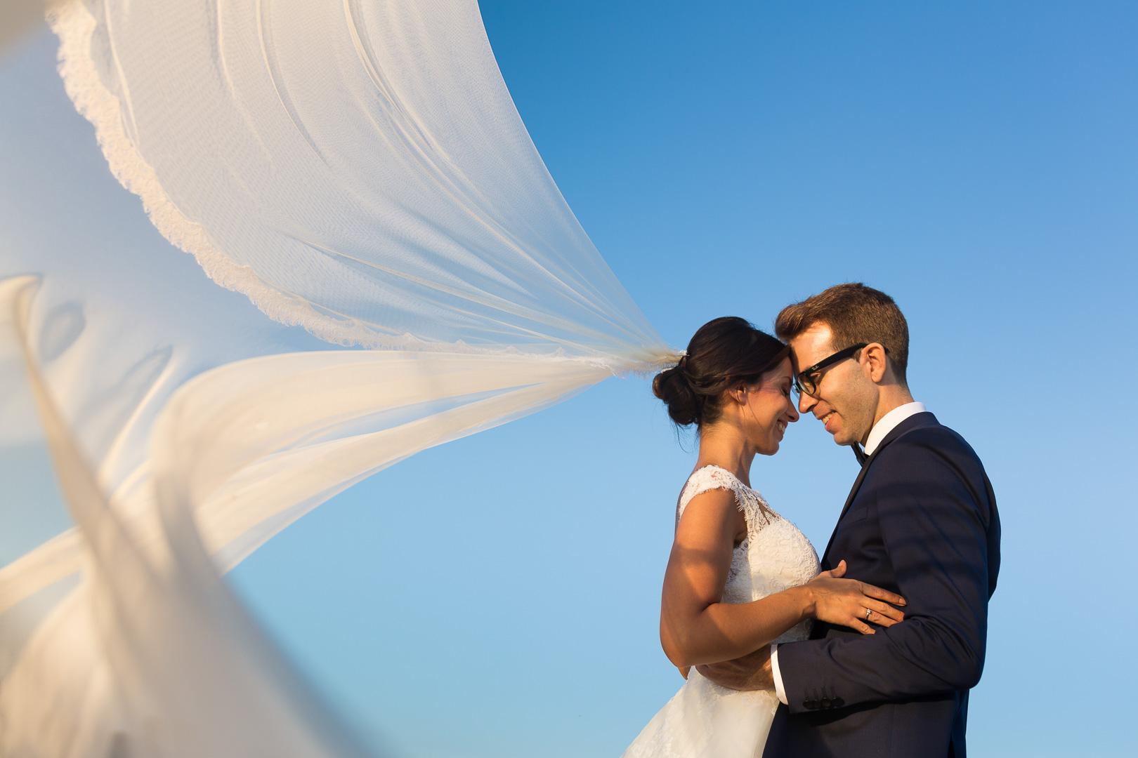 Fotos de boda en localizaciones especiales
