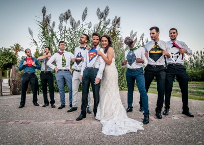 reportajes de boda valencia